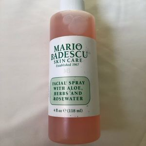 Mario Badescu Rose water